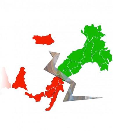 LE DUE ITALIE: BAD COMPANY E NEW COMPANY. LE NOSTRE PROPOSTE PER UN PAESE EQUO