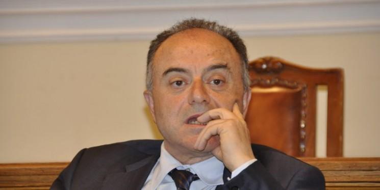 IL BLITZ DI GRATTERI NON FINISCE SULLE PRIME PAGINE DEI GIORNALI DEL NORD