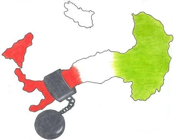 LETTERA APERTA AI POLITICI E AGLI AMMINISTRATORI DEL SUD ITALIA