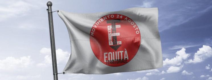 L'ULTIMA CHANCE PER IL SUD. RIEQUILIBRIO ED EQUITÀ LE POLITICHE PER L'ITALIA DEL M24A-EQUITÀ TERRITORIALE