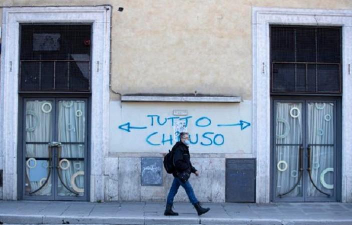 IL DECRETO CURA ITALIA NON TUTELA LE PMI. OCCORRE IMMEDIATA MORATORIA DI PAGAMENTI TRA IMPRESE