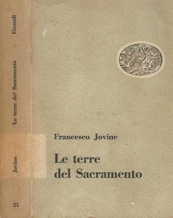 FRANCESCO JOVINE, LO SCRITTORE MOLISANO DI GUARDIALFIERA