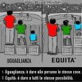 IN GIOCO I DIRITTI FONDAMENTALI DEL POPOLO. LA DEMOCRAZIA ELITARIA ALL'ATTACCO DELLE CONQUISTE SOCIALI