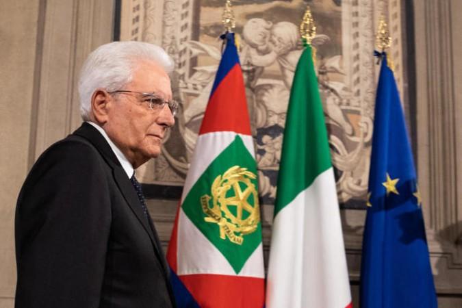 CARO PRESIDENTE MATTARELLA,  LA FRATTURA TRA NORD E SUD IN ITALIA ESISTE E I RESPONSABILI HANNO NOME E COGNOME