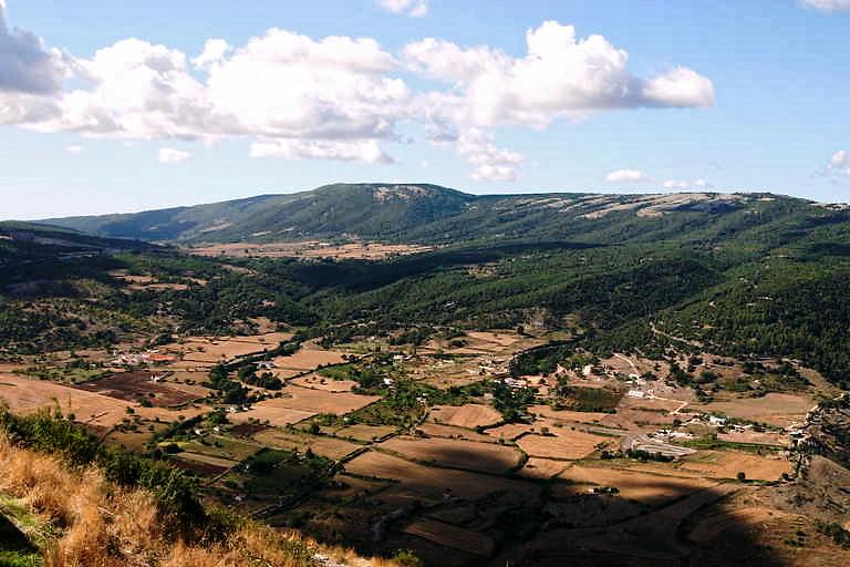 Valle Carbonara