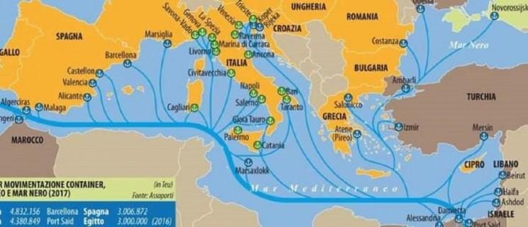 INVESTIRE AL SUD CONVIENE ANCHE ALL'EUROPA: ECCO PERCHÉ L'EUROPA DEVE STARCI A SENTIRE