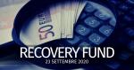 Contributo su Linee guida Recovery Fund del Dr. Marco Ascione - Eurispes