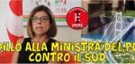 Trasporto ferroviario ad Alt(r)@ e Alta Velocità: Italia iniqua e ingiusta