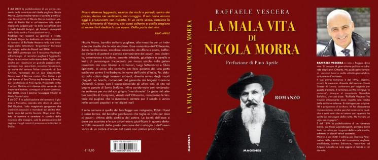 """17 MARZO 1861, LA RIVOLTA CONTRO GLI INVASORI SABAUDI, NEL ROMANZO """"LA MALA VITA DI NICOLA MORRA"""""""