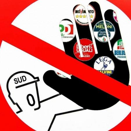 """LA REPUBBLICA DELLE BANANE ITALIANA FA SUO IL MOTTO LEGHISTA """"PRIMA IL NORD"""" RILANCIATO DAL MINISTRO GARAVAGLIA"""