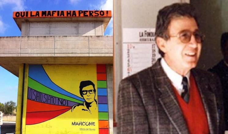 """""""LA COLLEZIONISTA"""". CRONACA DI UN ASSASSINIO MAFIOSO"""