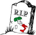 TRA IPOCRISIA, FANDONIE E PREGIUDIZI, L'ITALIA HA FIRMATO LA SUA CONDANNA A MORTE. LA VOTAZIONE DEL PNRR.